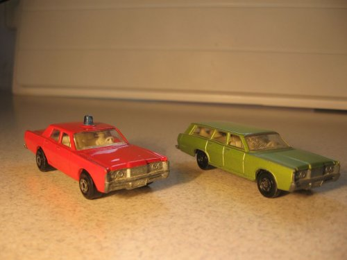 Matchbox Superfast  59,55